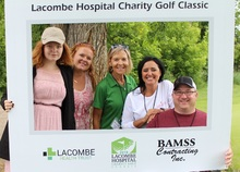 Lacombe Health Trust | Supporting Lacombe Community Health ...